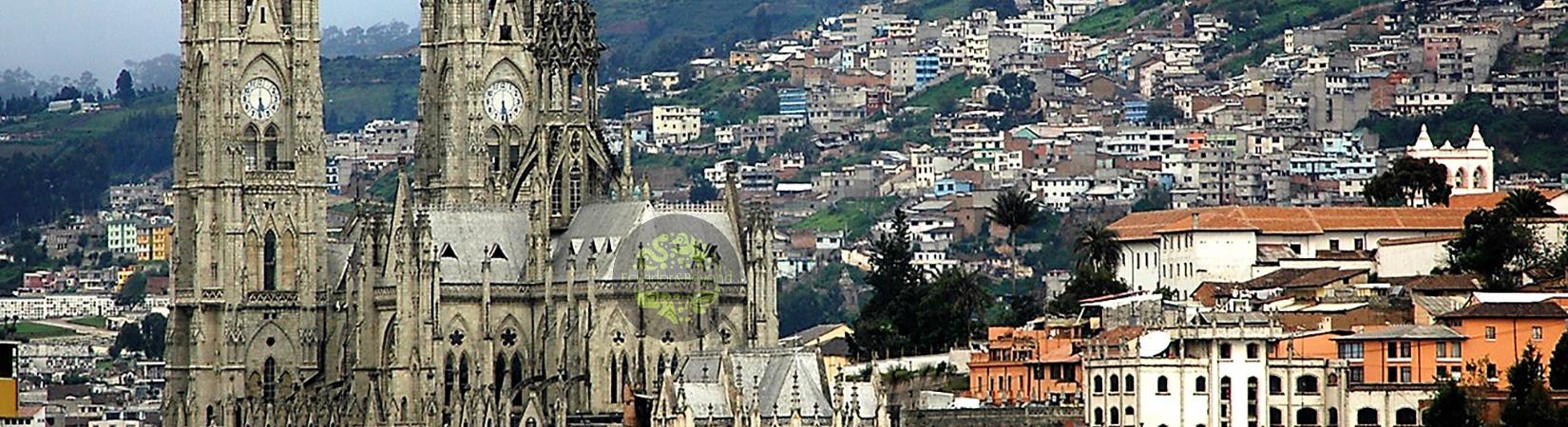 Iglesia la Basílica