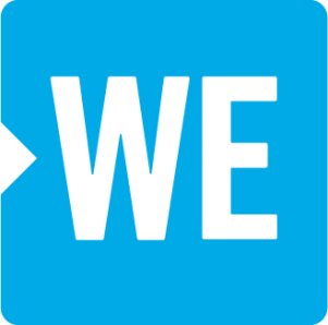 Logo WE.org
