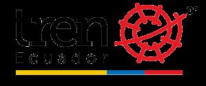 Logo de Tren Ecuador
