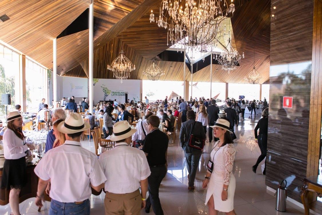 Feria TravelMart LatinAmerica Ecuador