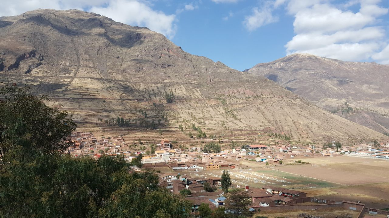 Perú, Pisac