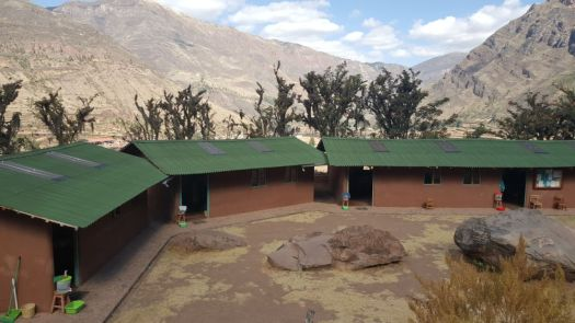 Escuela Kusi Kawsay