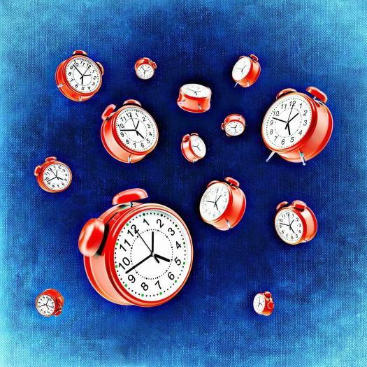 Tiempo digital