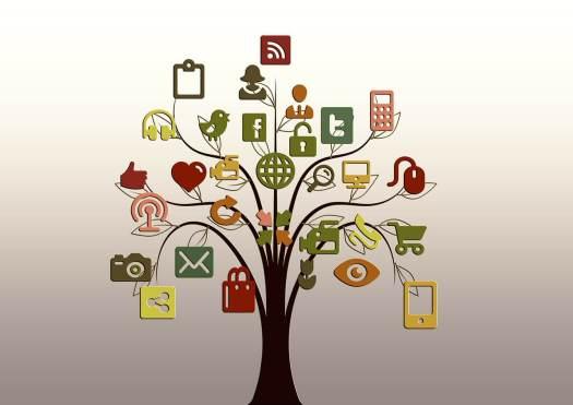 Conexiones en Redes Sociales