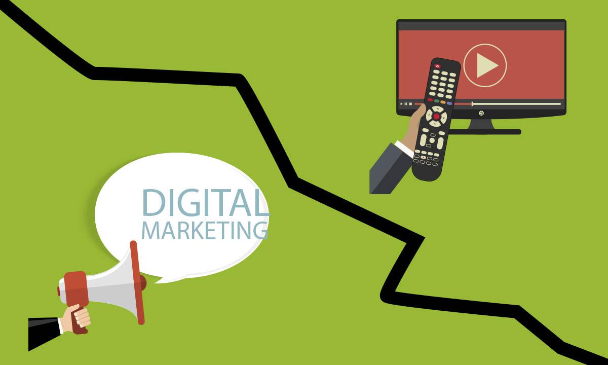 Segmentación digital y tradcional
